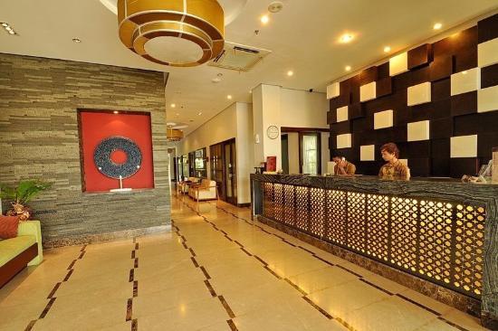 Lowongan Di Grand Jimbaran Boutique Hotel Amp Spa Kampus