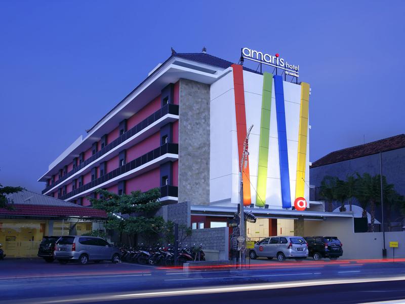 Lowongan Di Amaris Hotel Dewi Sri Bali Kampus