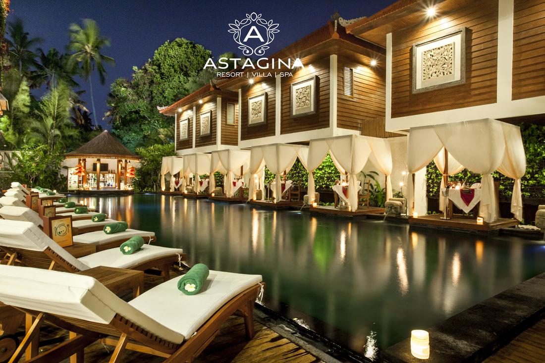 Astagina Resort Villa & Spa