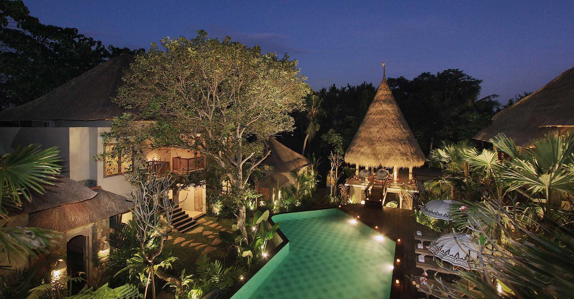 The Alena Resort Ubud