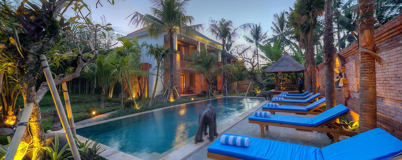 Gana Resort and Spa Ubud