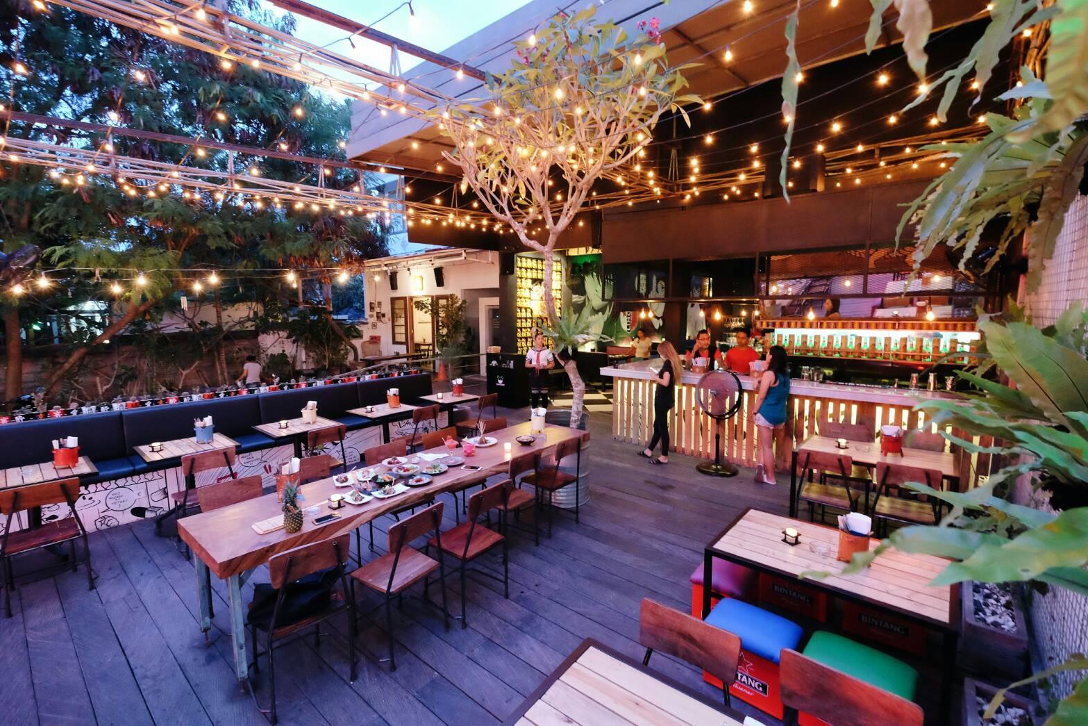 Ling-Ling's Restaurant
