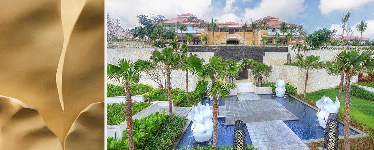 Mulia Resort & Villas