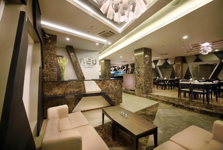 Neo Hotel Kuta Jelantik