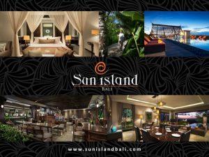 SUN ISLAND BALI GROUP