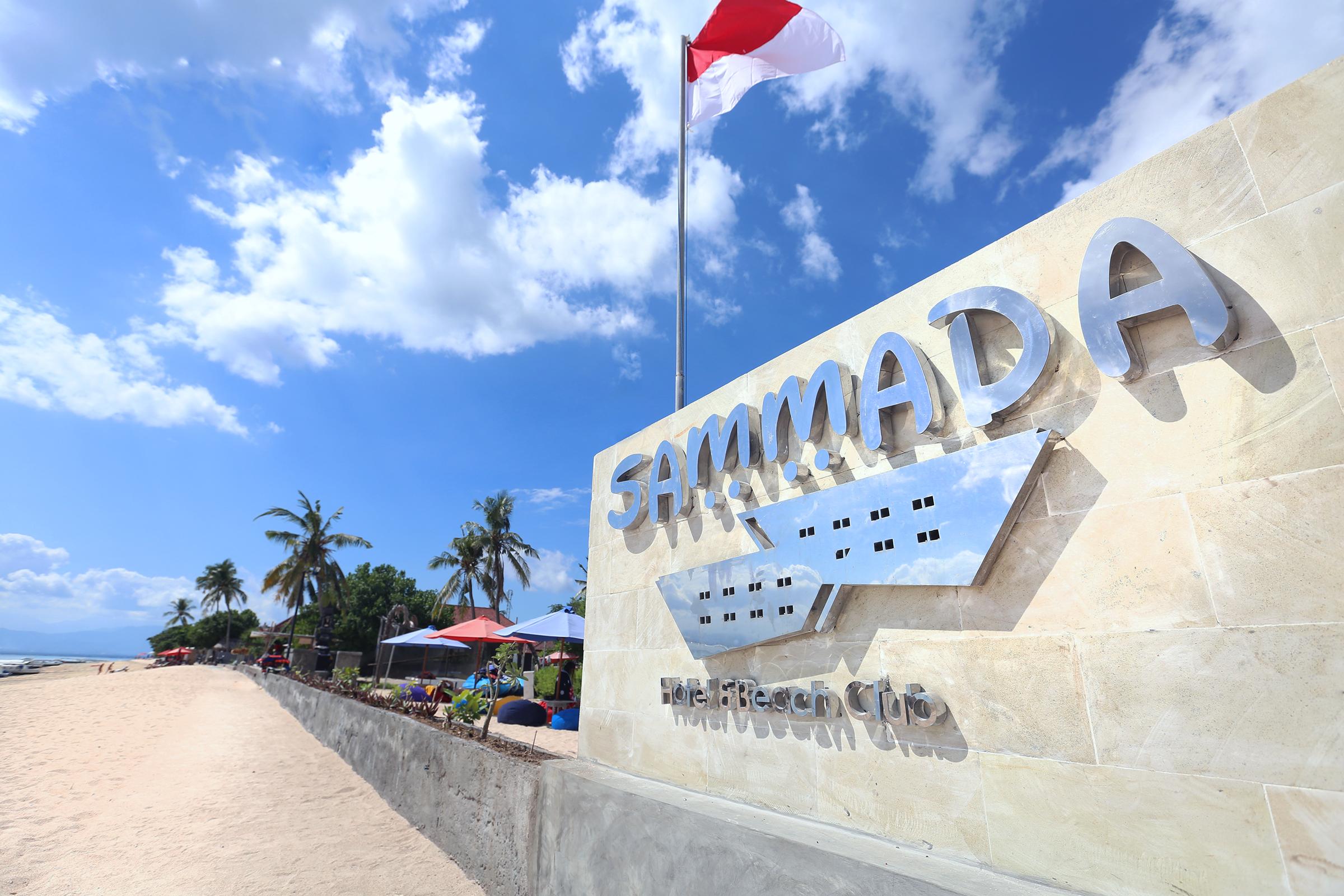 Sammada Hotel And Beach Club