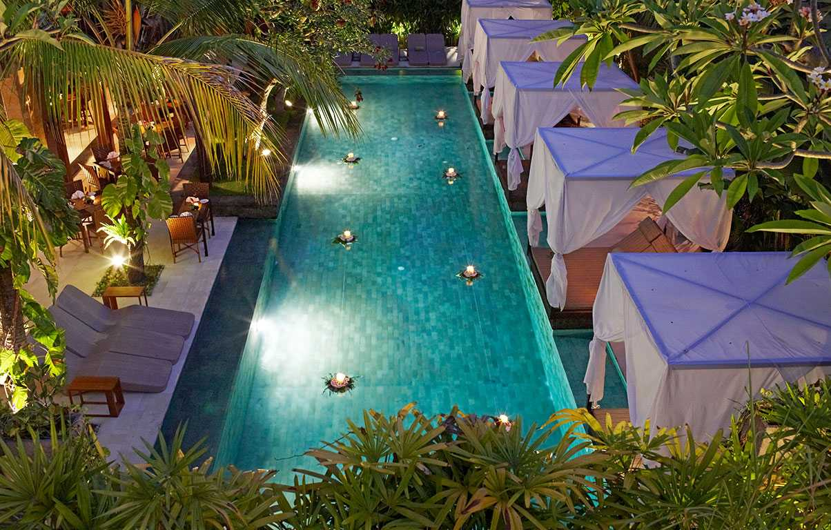 The Elysian Boutique Villa Resort