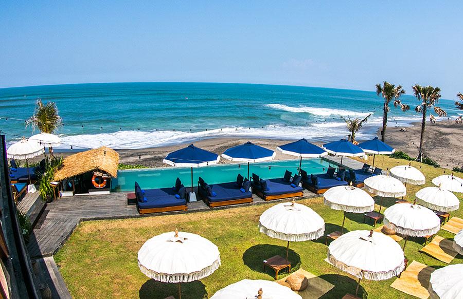 Lowongan Di The Lawn Beach Lounge Canggu Kampus