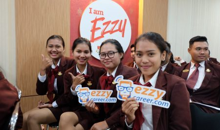 Mulai karir hebat di dunia perhotelan global dari ezzycareer.com by Elizabeth International