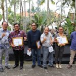 CEO kampus perhotelan terdepan, Elizabeth International berbicara dalam event Ubud Royal Weekend 2018 (14)