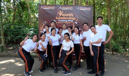 Elizabeth International Youth Leadership Training 2018: We're Funtastic