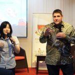 Elizabeth International menandatangani MOU bersama PT Indomobil Edukasi Utama (3)