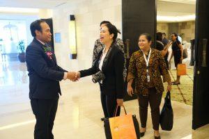 MOU Renewal terkait career development antara Elizabeth International bersama puluhan hotel berbintang (3)
