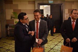 MOU Renewal terkait career development antara Elizabeth International bersama puluhan hotel berbintang (7)