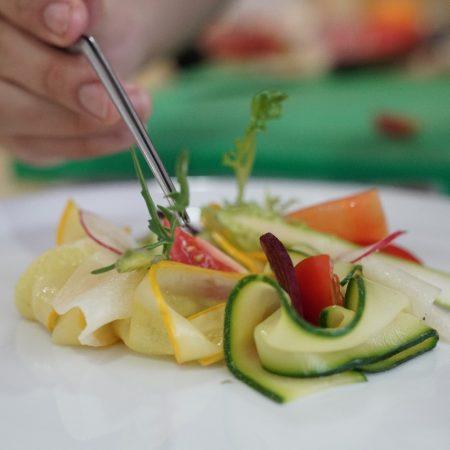 Culinary Art, seni yang bisa buat kamu terkenal seantero jagat!