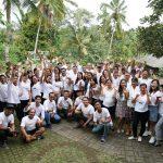 Sekolah Perhotelan Elizabeth International tutup tahun 2018 dengan Year End Gathering super seru (45)