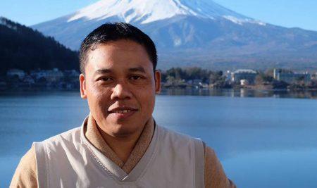 Hotel Manager Bali Nusa Dua Hotel sambut positif hadirnya kampus sekolah perhotelan terbaru Ezzy Autograph di Nusa Dua Bali