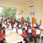Wisuda Batch 2 Sekolah Matahari dihadiri Puluhan Anak Asuh Sekolah Matahari (14)