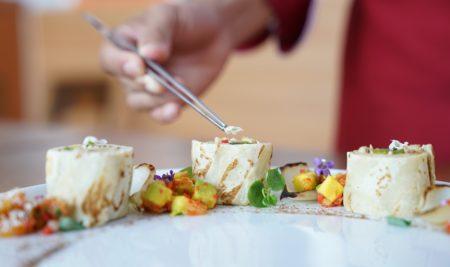 Food Entrepreneurship & Culinary Art terobosan program terbaru dan pertama di Indonesia