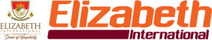 2nd logo Elizabeth International
