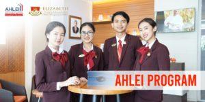 Ahlei Program elizabeth Bali