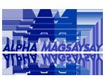 alpha magsaysay new