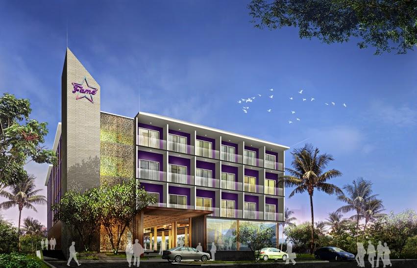 Lowongan Di Fame Hotel Sunset Road Kuta Bali Kampus Pariwisata Bali Kampus Perhotelan Bali