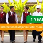 One Year Professional Hotel Study Program