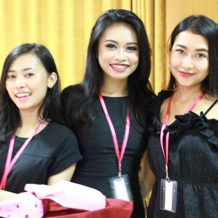 HOTEL SUPERVISION DIVISION PROJECT: BLACK AND WHITE VAL'S DAY