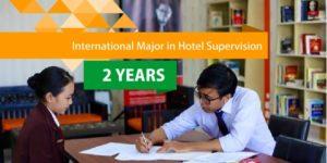 International Major in Upper Management ezzy