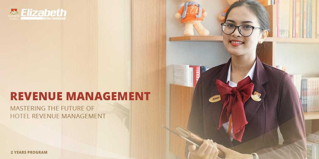 Revenue Management elizabeth international