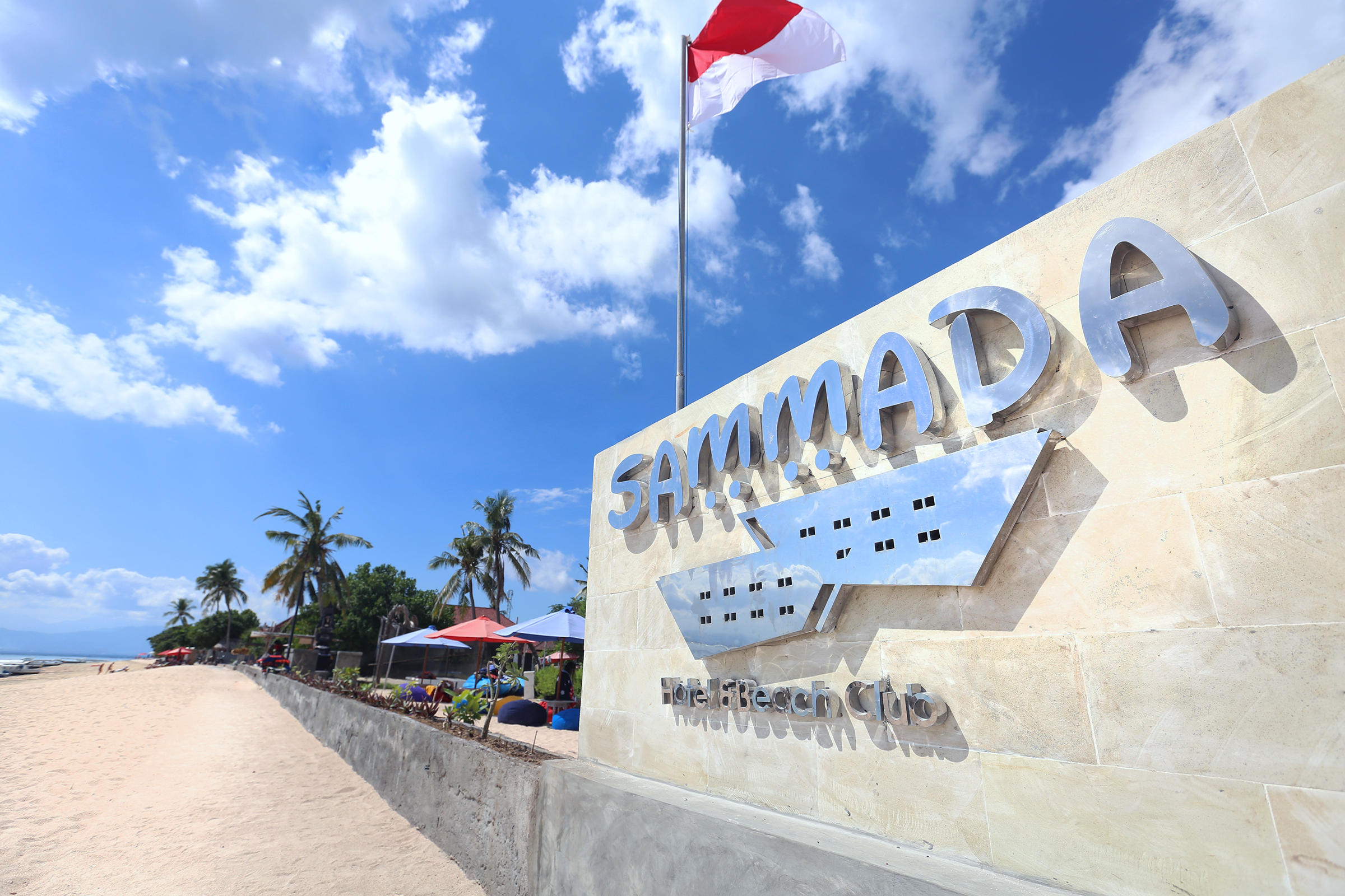 Sammada Hotel & Beach Club