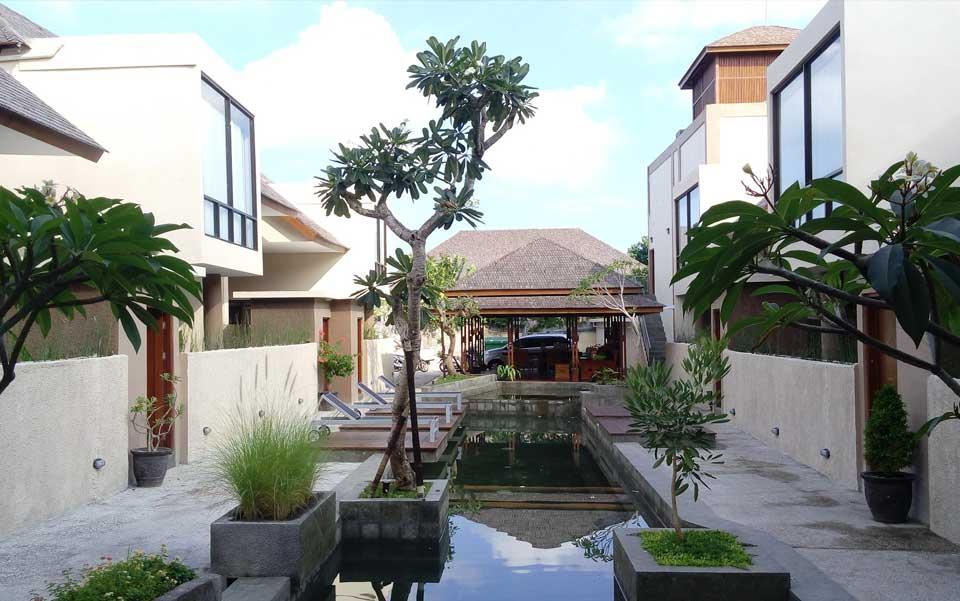 Lowongan Di The Edelweiss Ultimo Kampus Pariwisata Bali