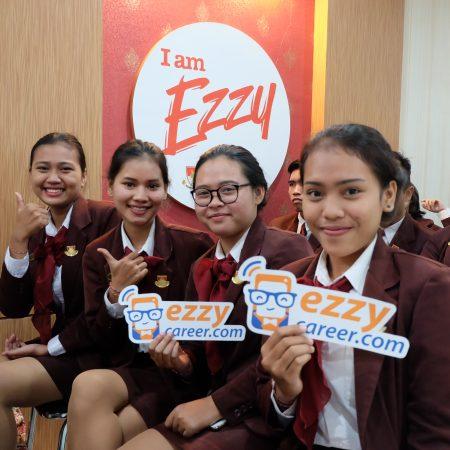 Mulai karir hebat di dunia perhotelan global dari ezzycareer.com by Elizabeth International