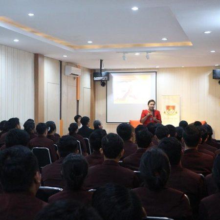 Leadership and Career Development Seminar by Hotel Leaders