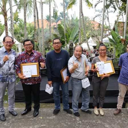 CEO Elizabeth International bicara Entrepreneurship dalam Ubud Royal Weekend 2018