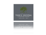the cristal