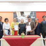 Bali Children Foundation & Marriott Hotels berikan full scholarship bagi sejumlah anak anak Bali di Elizabeth International (13)