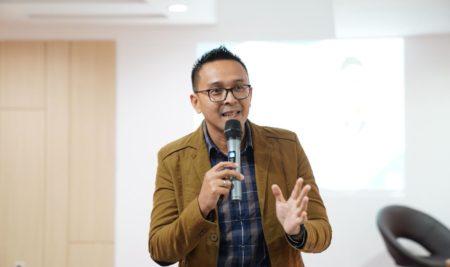 Director of Operations Fairmont Sanur Beach Bali Mr. Erlangga Farizky Ungkap Rahasia Bagaimana Memahami Customers di Era Saat Ini dalam Gelaran Ezzy Talk 2019