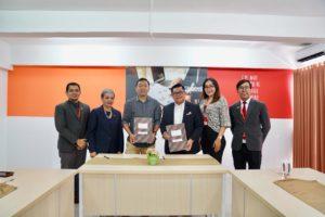 Elizabeth International & Pramana Experience jalin kerjasama hadirkan scholarship di Elizabeth International Hotel Management School (2)
