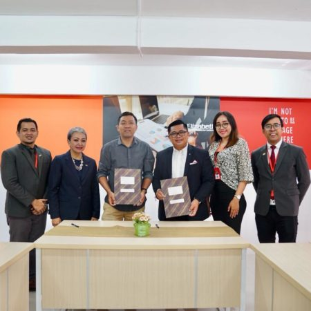 Elizabeth International & Pramana Experience jalin kerjasama hadirkan scholarship di Elizabeth International Hotel Management School