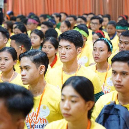 Elizabeth International hadirkan Youth Summit terbesar bertajuk Youth Leadership Training and Summit 2019