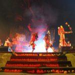 Parade Budaya Karya Mahasiswa Elizabeth International Meriahkan Ubud (7)