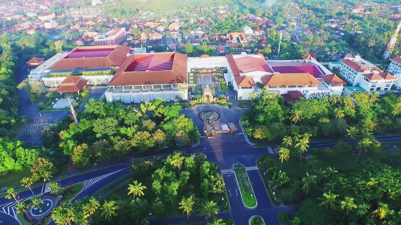 """ Hospitality Touch "" Bali Nusa Dua Hotel! (6)"
