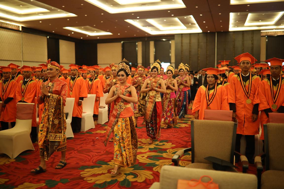 """ Hospitality Touch "" Bali Nusa Dua Hotel! (8)"