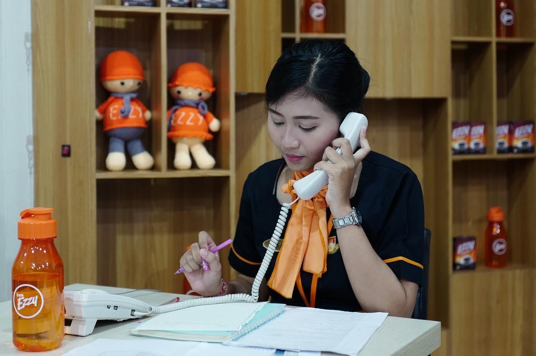 Membangun Karater seorang Front Office Agent yang hebat (8)