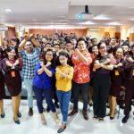 Sosialisasi Kompetisi Wirausaha Muda Denpasar di Elizabeth International (1)