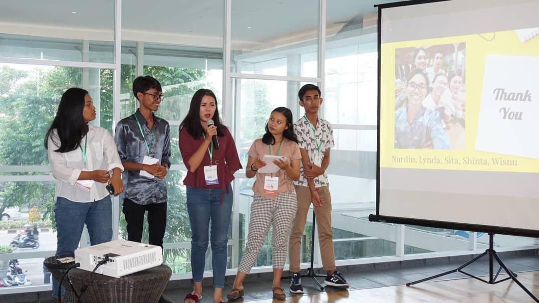 Calon Hotelier Leader Harus Jago Presentasi (3)