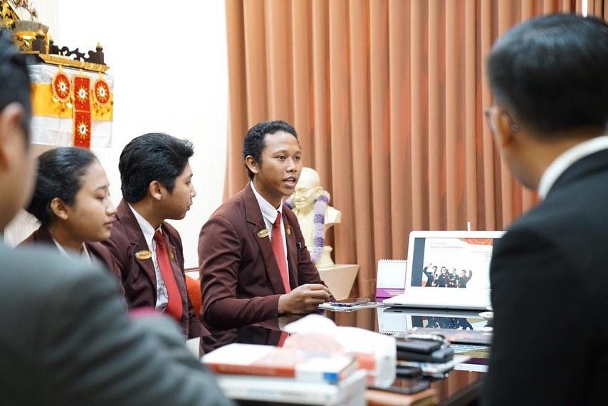 Calon Hotelier Leader Harus Jago Presentasi (4)