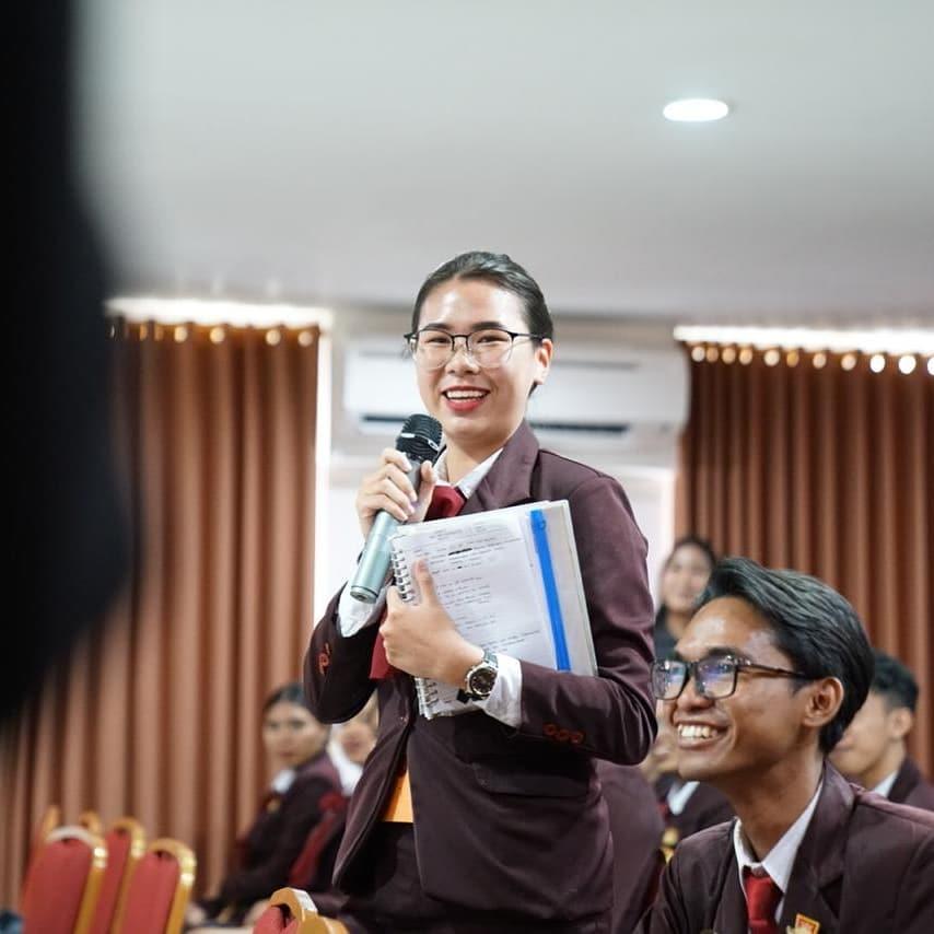 Calon Hotelier Leader Harus Jago Presentasi (5)